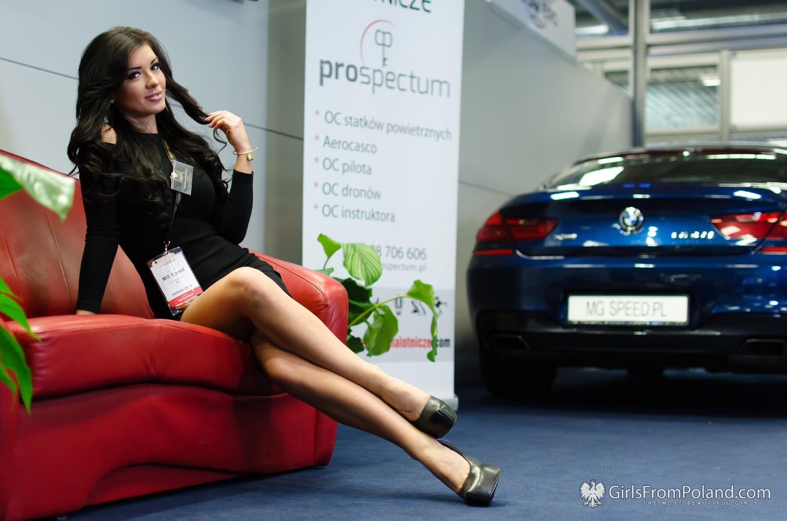 Warsaw Motoshow 2015 MG Speed  Zdjęcie 26