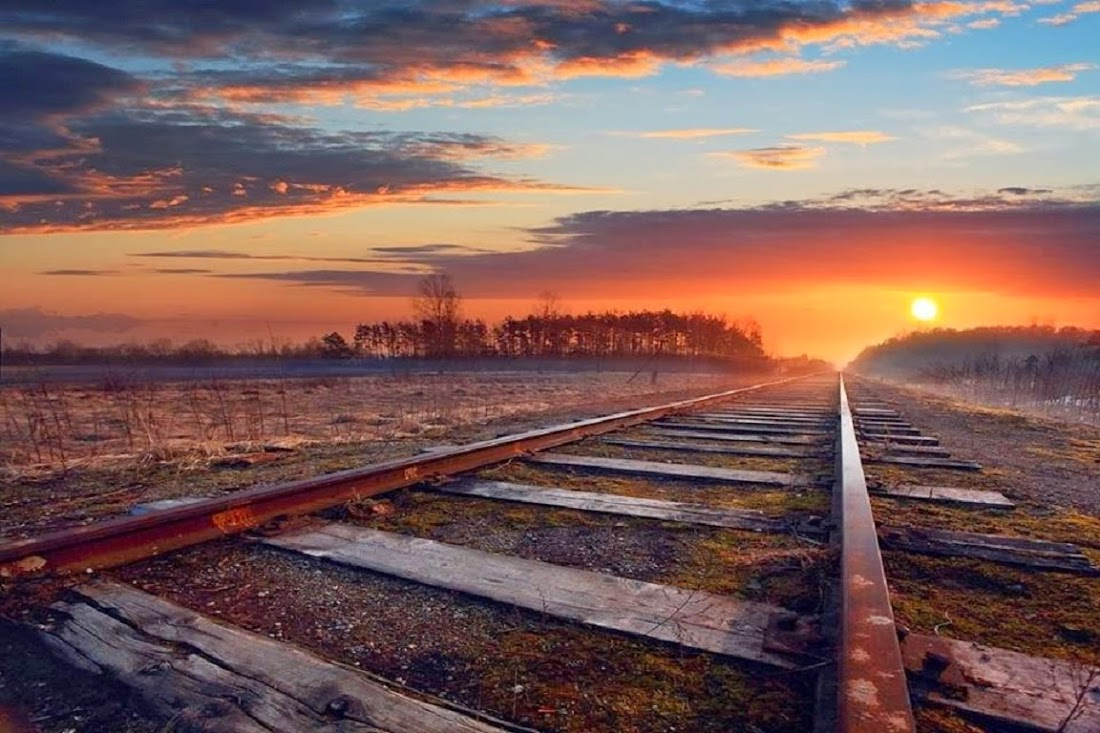 O que nos espera na próxima estação?!...