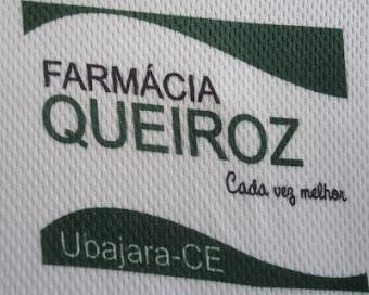 Farmácia Queiroz