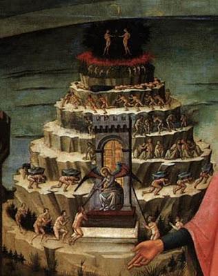 Domenico+di+Michelino_Purgatory_Museo+de