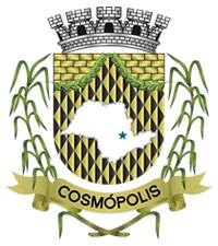 PREFEITURA MUNICIPAL DE COSMÓPOLIS
