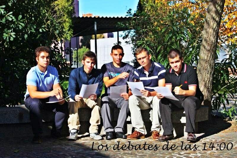 Los debates de las 14:00