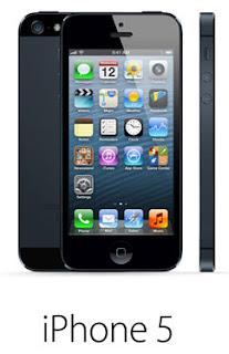 Harga iPhone 5 Telkomsel, Indosat Dan XL