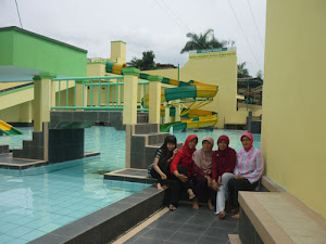 LOKASI WATERBOOM