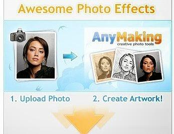 anymaking photo editor