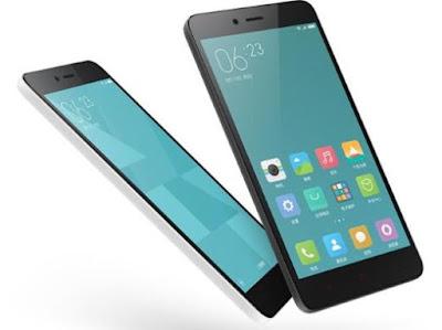 Hp Android 4G Xiaomi Redmi Note Prime Harga 1 Jutaan