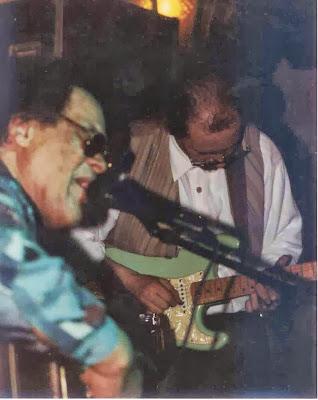 Walter Mojo Freter Louisiana Red