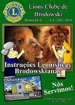 Instruções Leonísticas