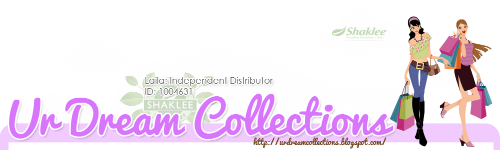 Ur dream collections