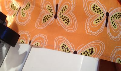 quilters enjoy color quilt border tutorial. Black Bedroom Furniture Sets. Home Design Ideas