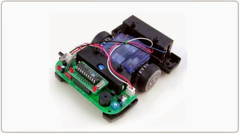 Robosapiens Technologies Blog