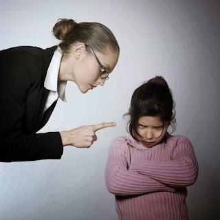 Η Ψυχική Κακοποίηση των παιδιών είναι η πιο κοινή μορφή παιδικής κακοποίησης στην Ελλάδα, και το πιο δύσκολο είναι να σταματήσει.