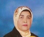 Dra. Siti Chosiah (Pengadaan dan Pengolahan)