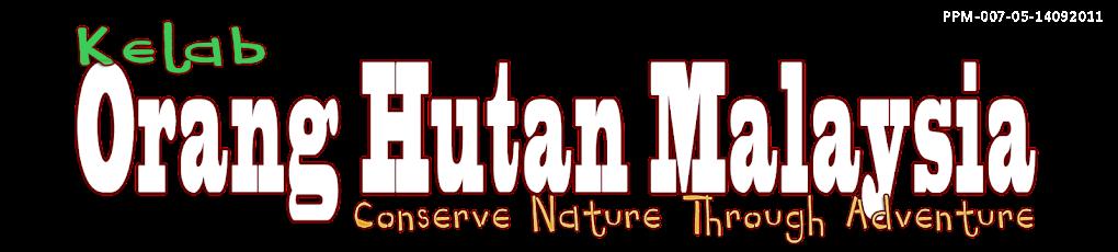 Kelab Orang Hutan Malaysia