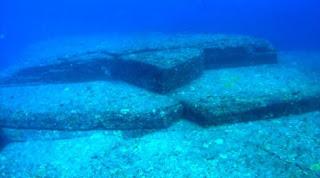 15 Misteri Bawah Laut yang Belum Terpecahkan