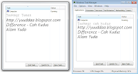 Menu Task Manager Windows 7 Hilang