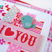 I Love You (love you bird)