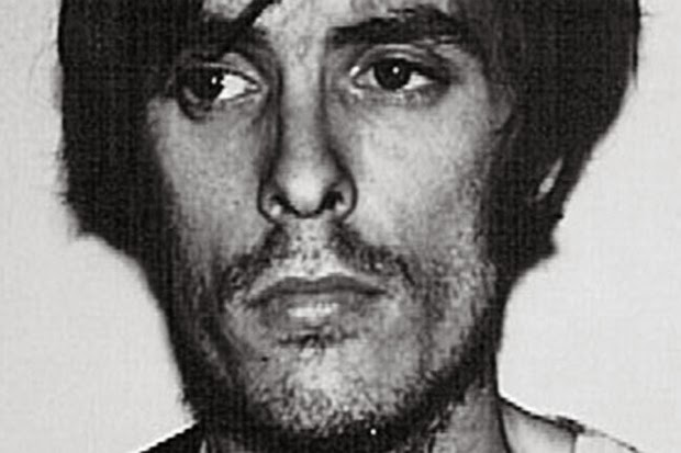 Richard Trenton Chase pembunuh bersiri