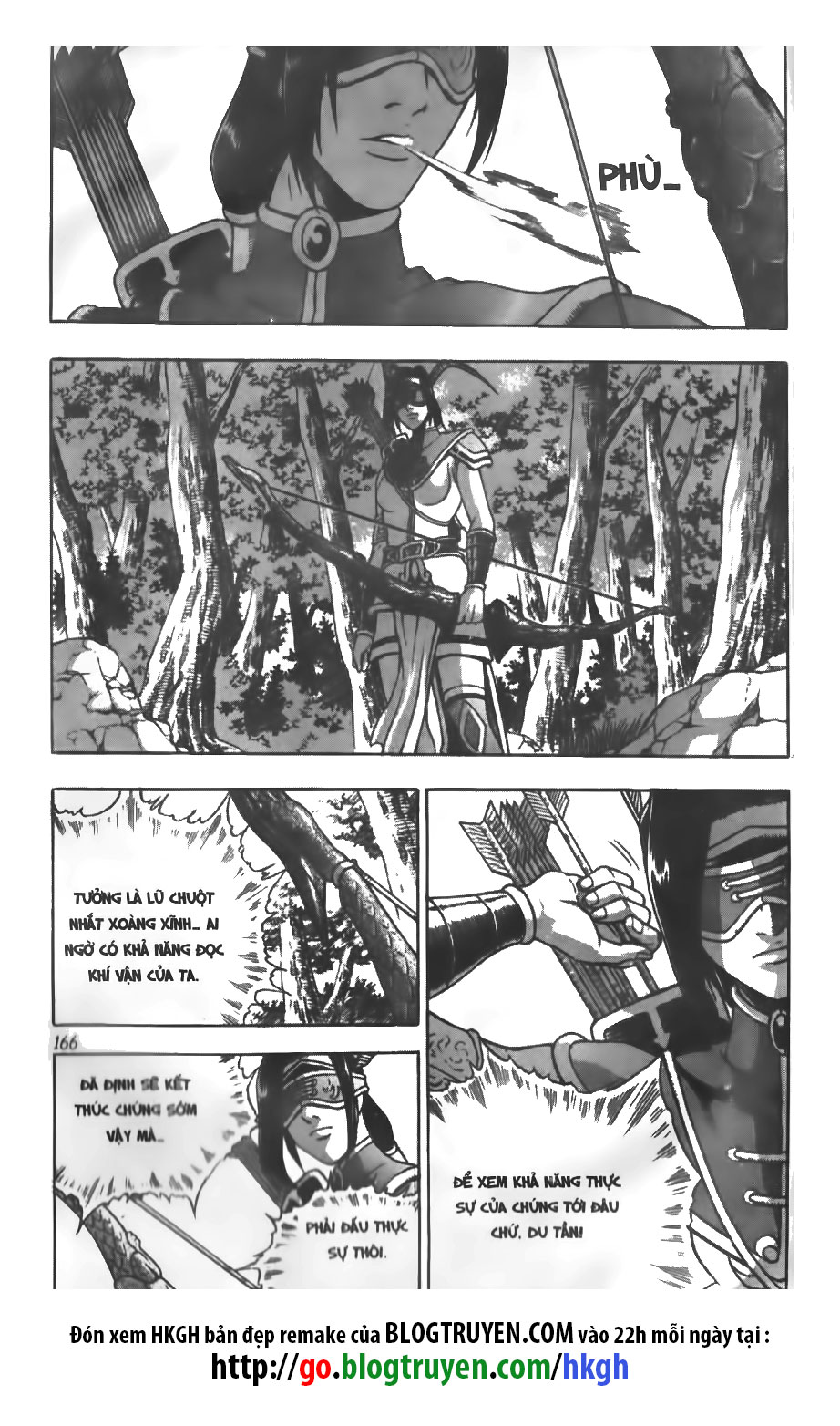 Hiệp Khách Giang Hồ chap 270 Trang 20 - Mangak.info