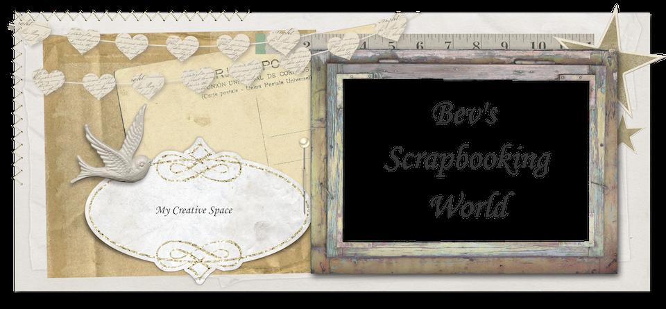 Bevs Scrapbooking World
