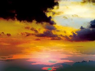 'Suara dari langit' terjawab