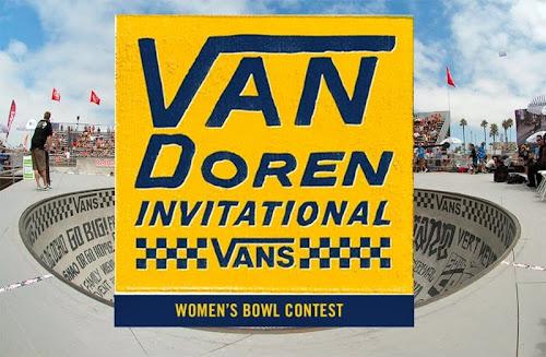 Van Doren Invitational