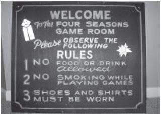 Waar bandnaam Four Seasons vandaan komt - Bowlingbaan
