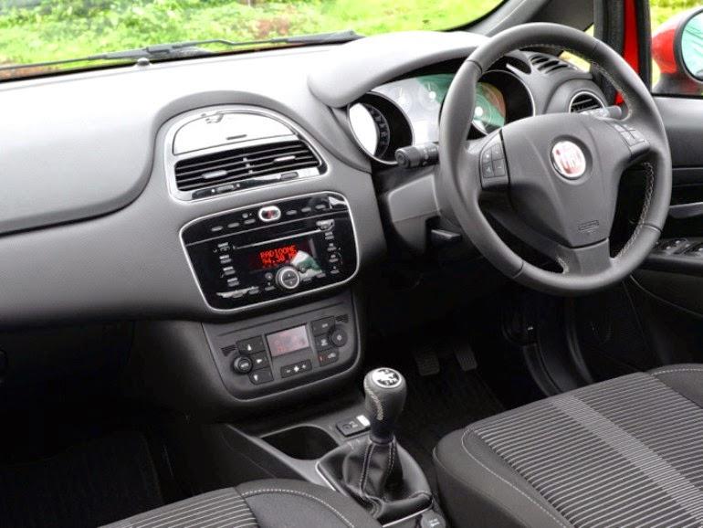 New Fiat Punto Evo 2015 2016