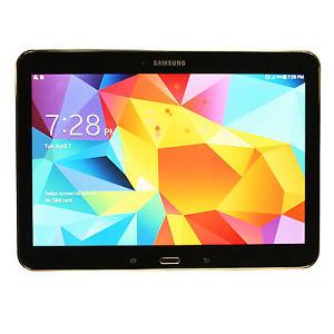 Verizon Samsung Galaxy Tab 10.1 4 SM-T537V