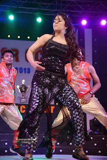 Charmi-Dance-Performance-Stills-at-CCC-Curtain-Raiser