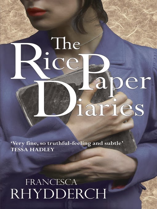 the rice paper diaries book review