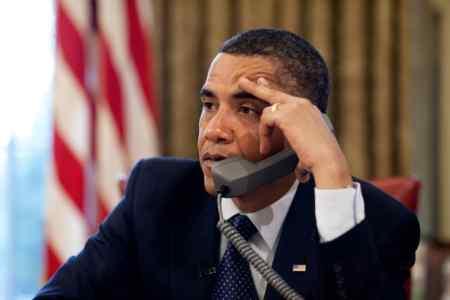 Ancaman Membunuh Barack Obama di Twitter