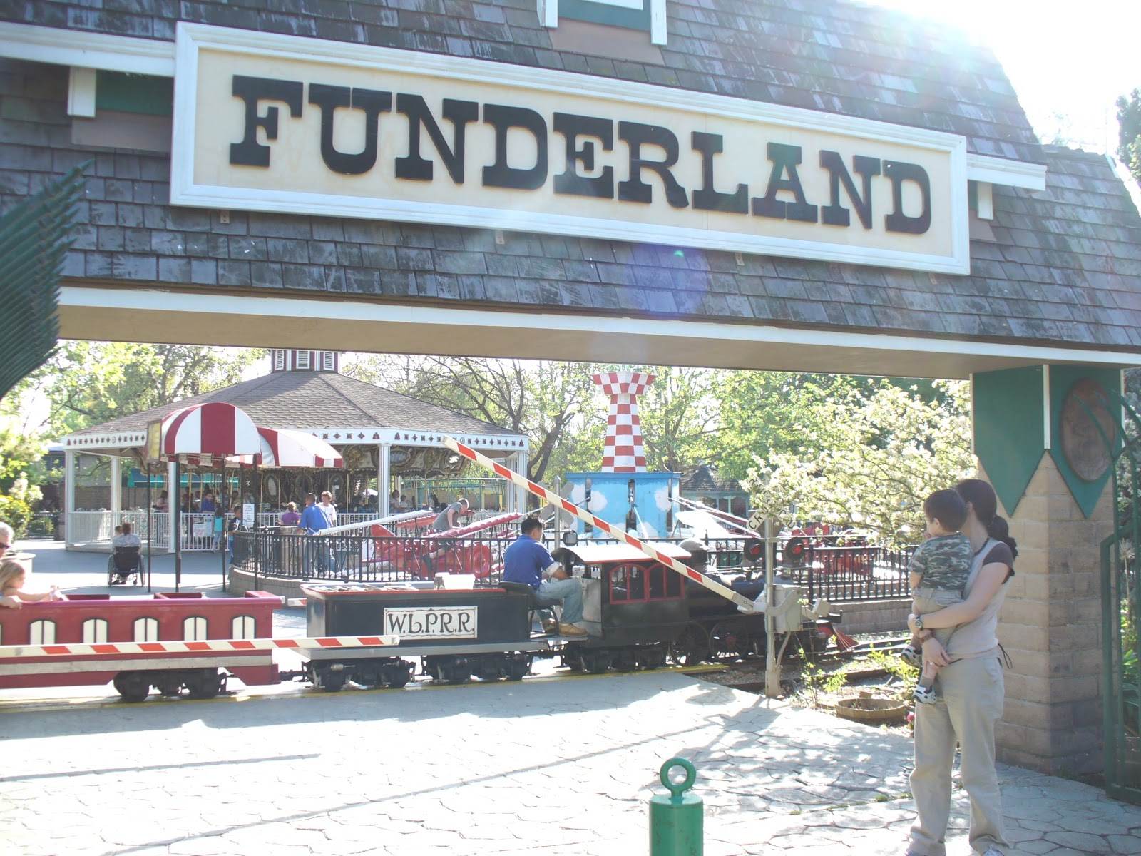 Funderland discount coupons
