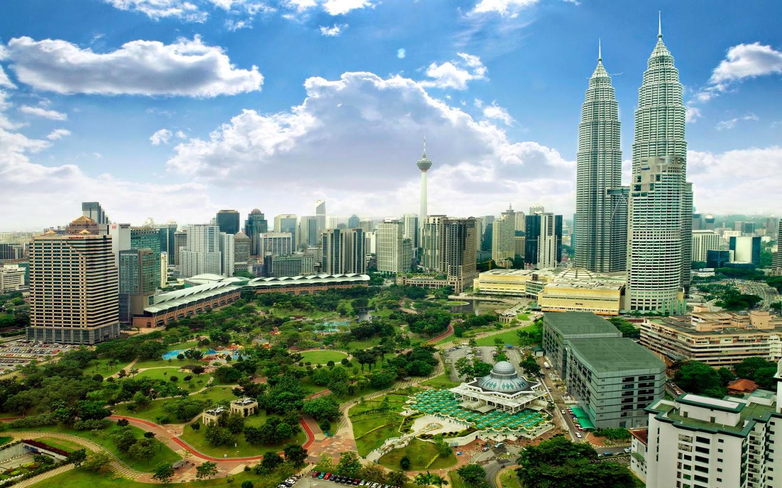 kebaikan dan keburukan pelancong asing Kebaikan dan keburukan tinggal di malaysia - melalui pandangan seorang pelancong.