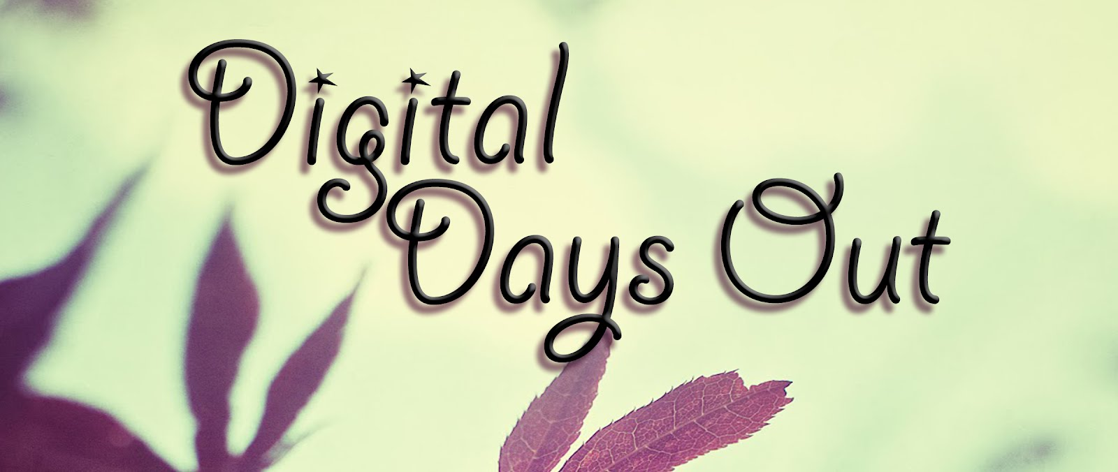 Digital day trips