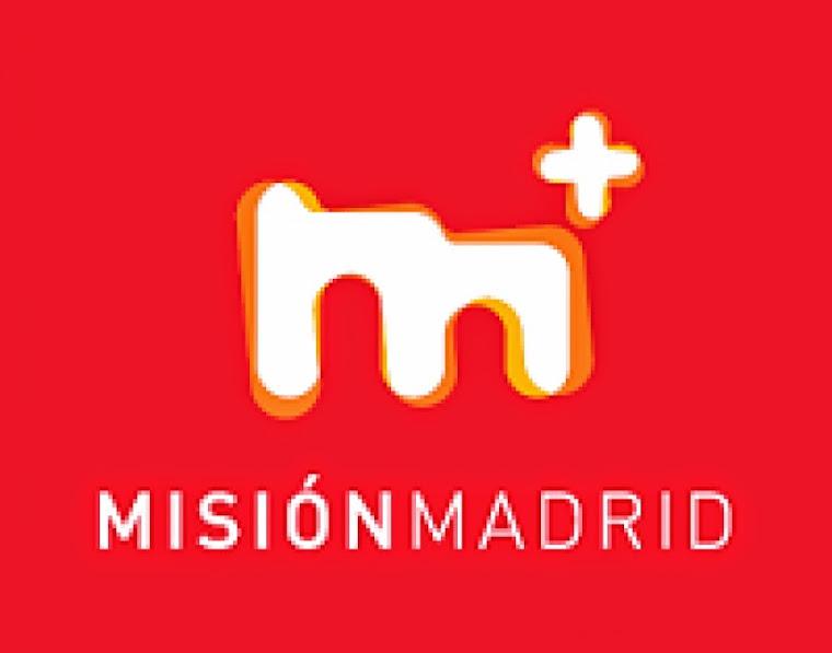 MISIÓN MADRID