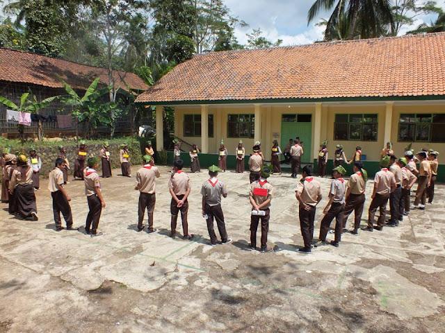 Mata Cakap MA Nurrul Huda Kabupaten Ciamis