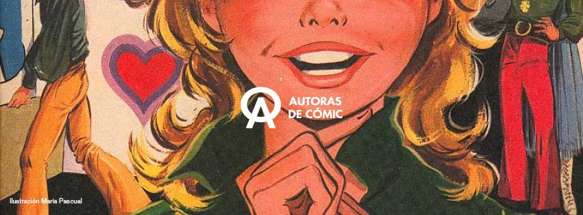 AC - Colectivo de Autoras de Cómic