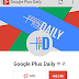 "Google+ for Android receives redesigned ""follow"" and ""circle"" buttons"