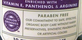 Baca Label Sebelum Membeli, pentingnya membaca label sebelum membeli, produk bebas paraben