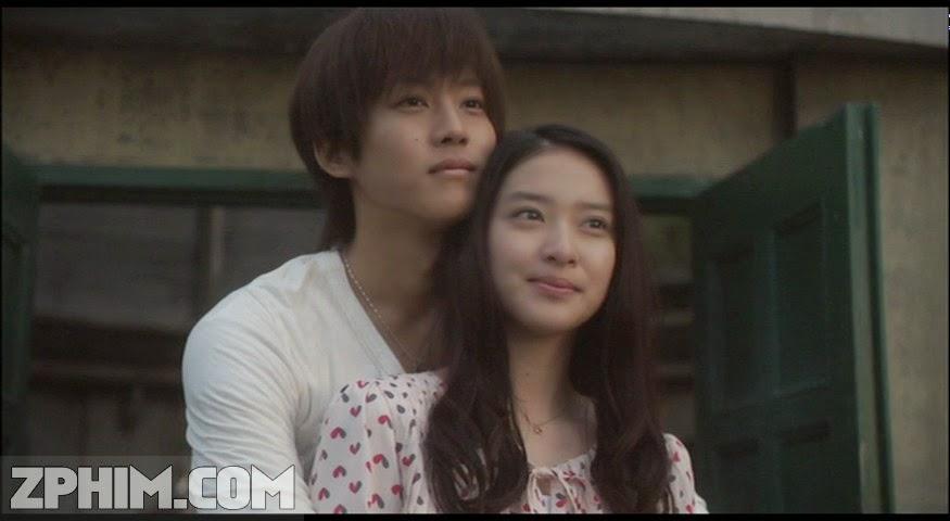 Ảnh trong phim Đội Quân Asuko - Asuko March 2