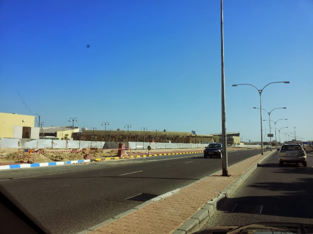 Boulevard Kuwait - Updated Pictures | Life in Kuwait
