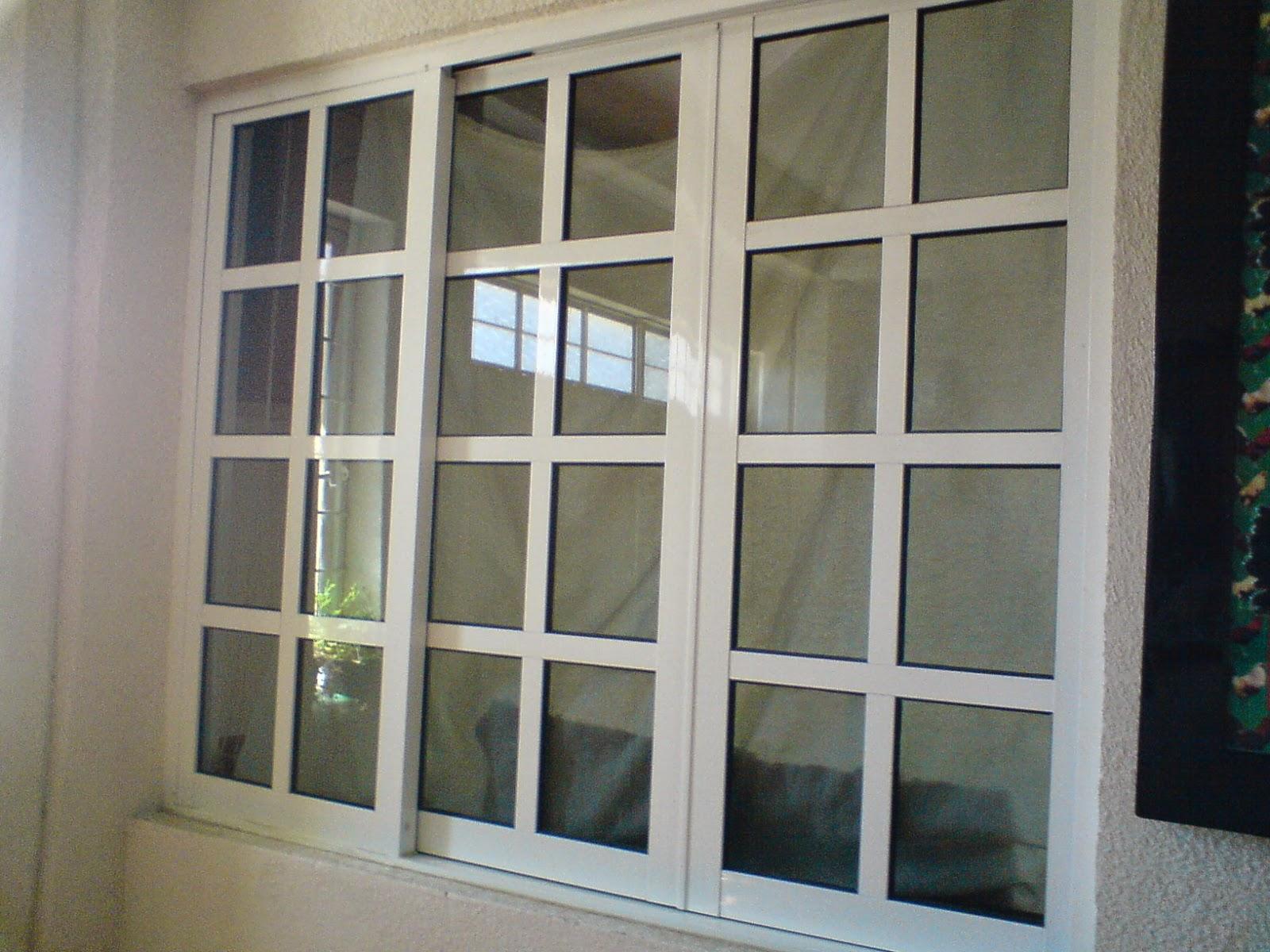Good glass ventanas y puertas for Puertas de herreria de cuadros