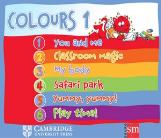 Actividades interactivas de inglés para 1º de primaria