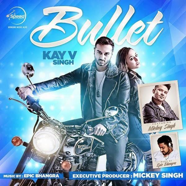 Kay V,Mickey,Epic,Bhangra