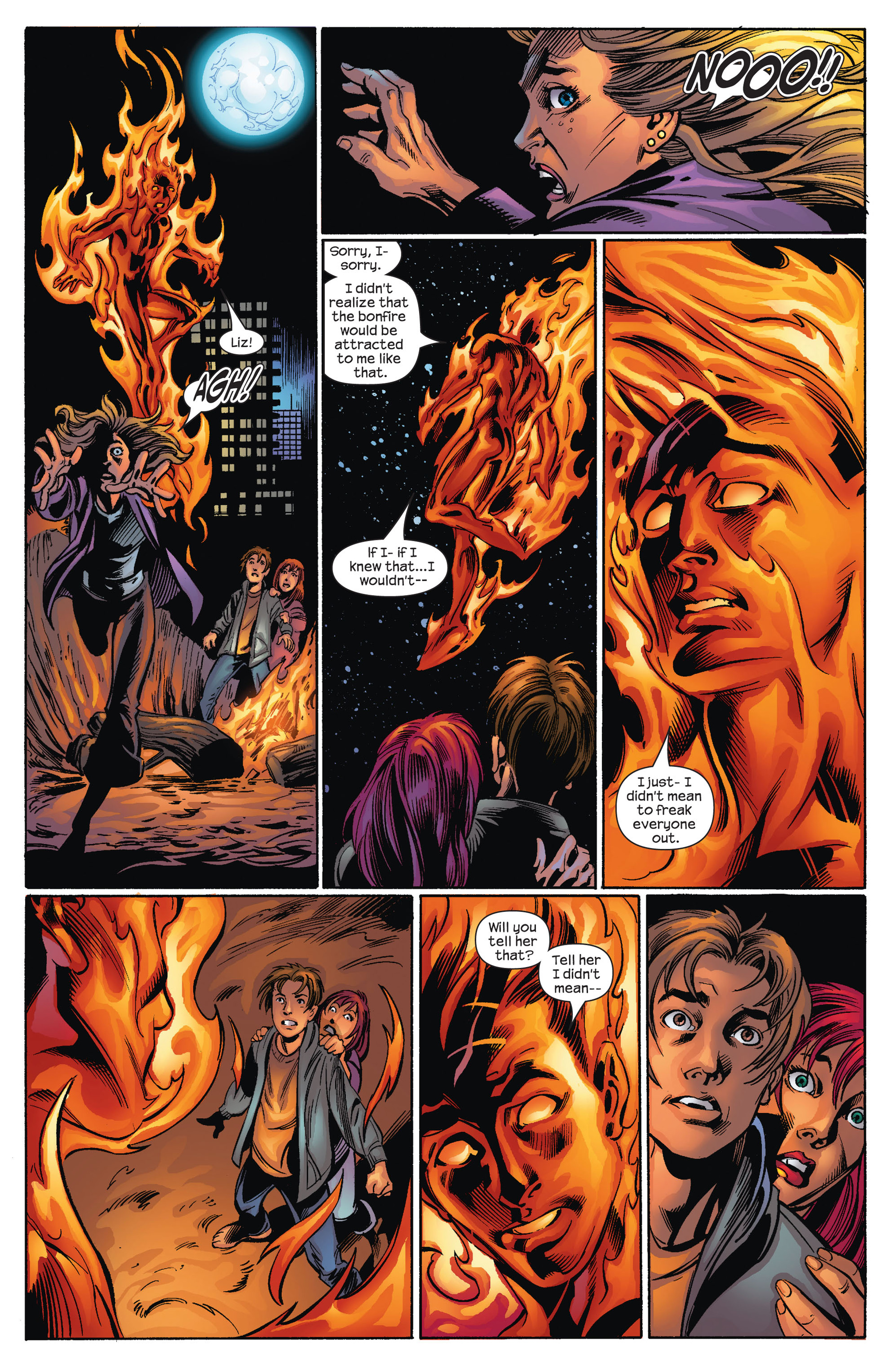 Ultimate Spider-Man (2000) Issue #69 #73 - English 4