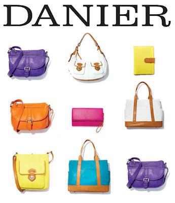 Danier Handbags