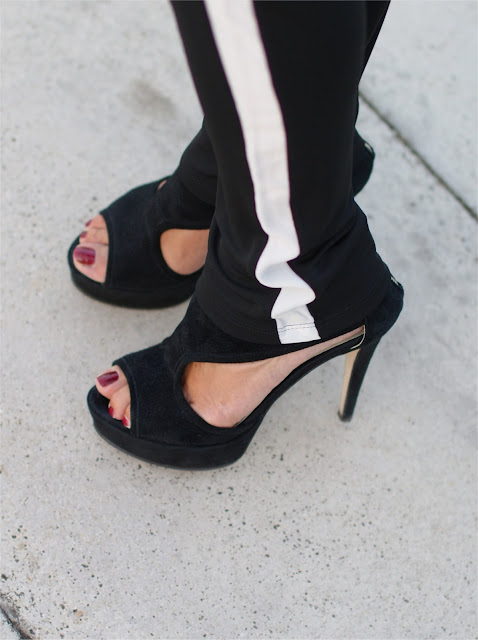 high heel shoes, Fashion and Cookies