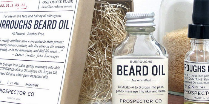 prospector co beard oil gt fashion diary