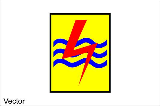 Logo Vector Format Logo Pln Vector Format Corel